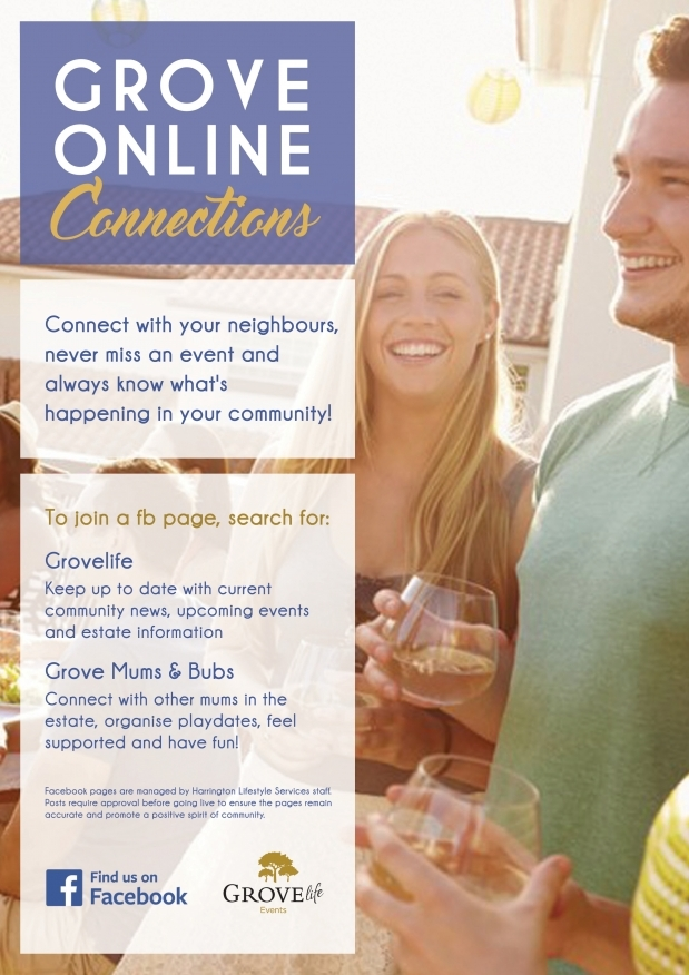GroveOnlineConnections web