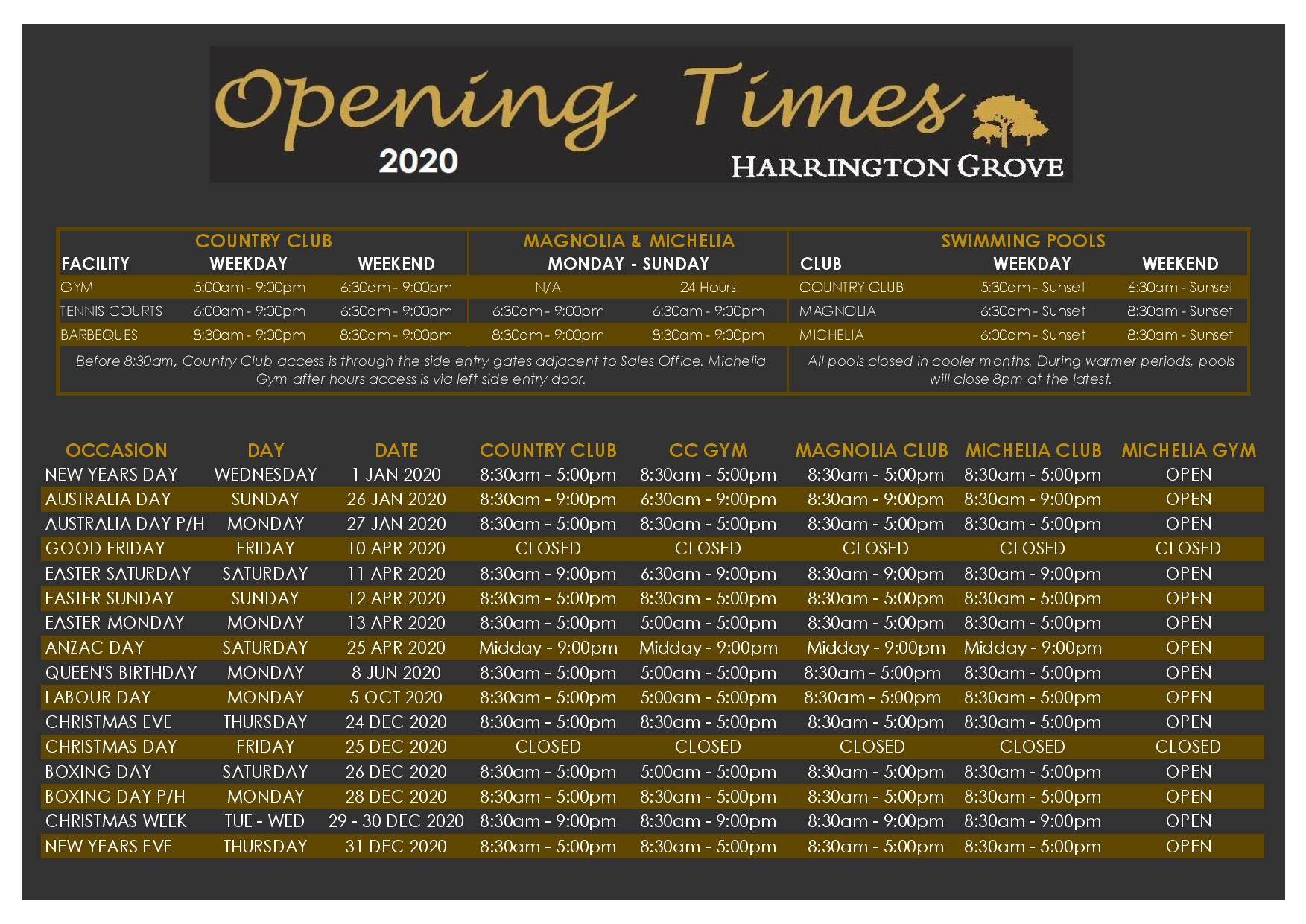 Opening Hours - 2020-page-001